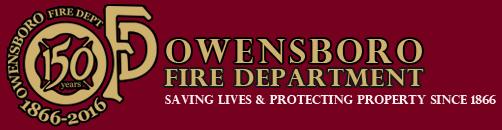 Owensboro Fire Department